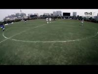 爱游戏,爱世界杯――世界杯创意广告《CF篇》