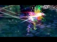 《幻想神域》6.27不删档测试新武器太刀登场