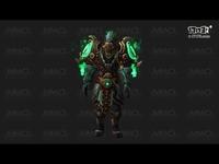 德拉诺之王:武僧T17套装视频预览