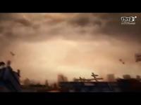 CF外服玩家自制地狱王宫CG动画