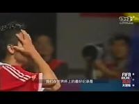中国队捧起大力神杯——FIFA世界杯一切皆有可能