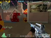 CF小曼:英雄级武器闪电极速连杀