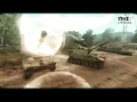 《Armored Warfare》2014年城市战役预告