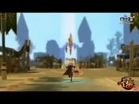 《圣域三国》战斗视频展示
