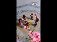 腾讯仙剑卡牌手游片头CG动画