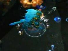 混乱战局求生旅 《超神》灵界战场争先锋