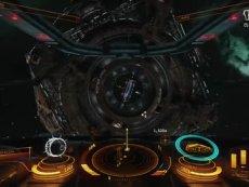 《太空危机》阿尔法测试 对接流程演示
