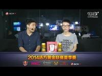 2014浩方黄金联赛夏季总决赛 中