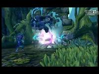 《龙之谷》神秘佣兵系统9月25日震撼登场!