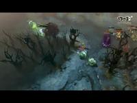 DOTA2视频精彩集锦:爆头Headshot v53.0