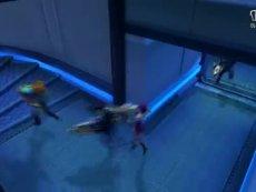 《大冲锋》新科幻资料片:英雄集结·护卫银河