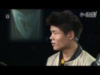 LOL视频-【2014全球总决赛】赛后采访Gogoing完美配合铸