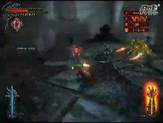 《恶魔城暗影之王2》黑暗王子难度 挑战任务4-3