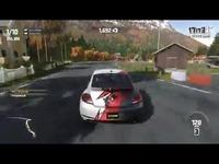 驾驶俱乐部PS4实机