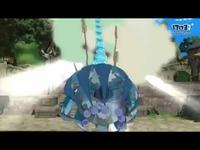 《佩里亚战记》Gstar宣传视频
