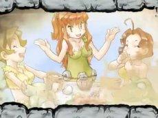 《石器时代》宣传视频
