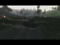 《装甲战争》现代战争开发日记