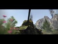 《战争雷霆》苏系坦克实战演绎