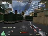 V3-【新AK评测】双弹夹AK实战评测讲解