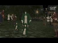 《最终幻想14》圣诞节预告视频