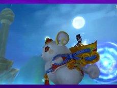 《洛神》新春坐骑大搜罗 全新内容大探秘