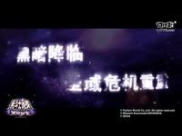 美女玩家齐贺《圣斗士星矢》3月20日全新版本