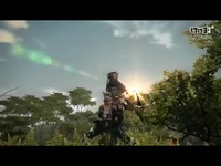 最终幻想14全新职业双剑师/忍者登场