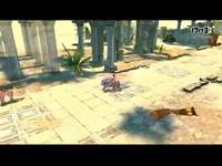 《兵王2》全系光影视觉效果