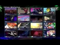 《第3次超级机器人大战Z 天狱篇》第3弹广告