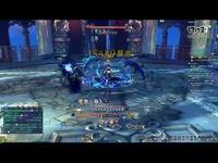 剑灵神级咒术师27秒推到陆孙(常规)视频