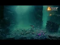 《三位一体3》实机演示视频