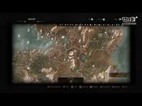 《巫师3》官方实机演示预告