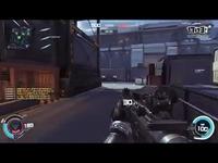 《攻壳机动队》团队死亡竞赛模式游戏画面1