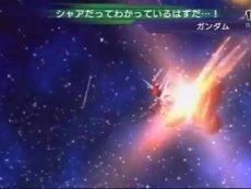 《SD高达G世纪:超越世界》机体战斗动画集