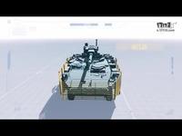 《装甲战争》开发访谈