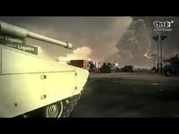 《装甲战争》先行版宣传片