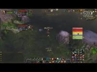 Sensus:敏锐贼战歌峡谷PVP视频