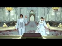 最终幻想14 永结同心仪式