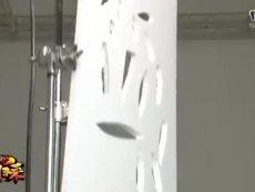 朱茵代言《大圣归来》TVC宣传片拍摄花絮