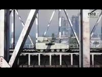 《装甲战争》钻井地图预告