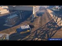老司机《GTA5》第14期
