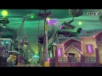 单机《植物大战僵尸-花园战争2》E3预告