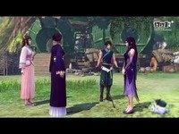 《轩辕剑外传:穹之扉》MV《星念》
