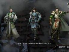 《真三国无双7》PC中文历史剧情解说 第六期:火烧