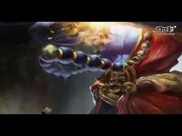 《西游降魔篇3D》游戏宣传视频