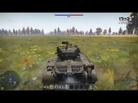 战机与坦克的精妙融合:尝鲜坊《战争雷霆》试玩