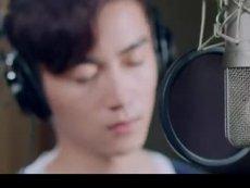 陈晓陈妍希对唱神雕侠侣手游主题曲《爱如初见》