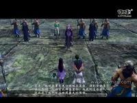 轩辕剑外传穹之扉 游戏剧情 15