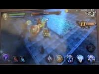 《红宝石2》手游画面