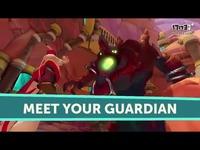 《巨兽》E32015游戏预告